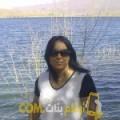 أنا جنات من الأردن 44 سنة مطلق(ة) و أبحث عن رجال ل الحب