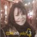 أنا سهى من تونس 55 سنة مطلق(ة) و أبحث عن رجال ل التعارف