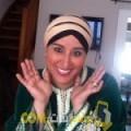أنا سعدية من فلسطين 51 سنة مطلق(ة) و أبحث عن رجال ل التعارف