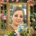 أنا آية من تونس 31 سنة مطلق(ة) و أبحث عن رجال ل الحب