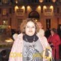 أنا سلام من ليبيا 43 سنة مطلق(ة) و أبحث عن رجال ل الحب