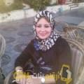 أنا توتة من تونس 38 سنة مطلق(ة) و أبحث عن رجال ل الحب