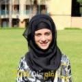 أنا سارة من تونس 28 سنة عازب(ة) و أبحث عن رجال ل الزواج