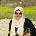 أنا جولية من فلسطين 34 سنة مطلق(ة) و أبحث عن رجال ل الدردشة