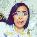 أنا مليكة من البحرين 22 سنة عازب(ة) و أبحث عن رجال ل الحب