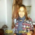 أنا أمينة من الجزائر 51 سنة مطلق(ة) و أبحث عن رجال ل الزواج