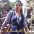 أنا دينة من المغرب 36 سنة مطلق(ة) و أبحث عن رجال ل الحب