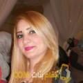 أنا نجاة من عمان 38 سنة مطلق(ة) و أبحث عن رجال ل الصداقة