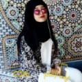 أنا مارية من عمان 27 سنة عازب(ة) و أبحث عن رجال ل التعارف
