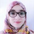 أنا مريم من تونس 35 سنة مطلق(ة) و أبحث عن رجال ل المتعة