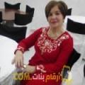 أنا دعاء من لبنان 55 سنة مطلق(ة) و أبحث عن رجال ل الصداقة