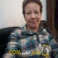أنا منار من سوريا 65 سنة مطلق(ة) و أبحث عن رجال ل المتعة