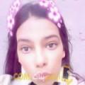 أنا انسة من تونس 21 سنة عازب(ة) و أبحث عن رجال ل المتعة