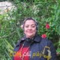أنا سالي من سوريا 58 سنة مطلق(ة) و أبحث عن رجال ل الدردشة