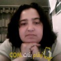أنا فاطمة الزهراء من المغرب 51 سنة مطلق(ة) و أبحث عن رجال ل المتعة