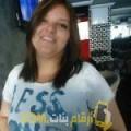أنا خلود من تونس 26 سنة عازب(ة) و أبحث عن رجال ل الحب