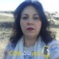 أنا أمينة من لبنان 53 سنة مطلق(ة) و أبحث عن رجال ل الحب
