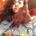 أنا نور من مصر 20 سنة عازب(ة) و أبحث عن رجال ل الحب