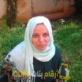 أنا سرية من عمان 44 سنة مطلق(ة) و أبحث عن رجال ل الزواج
