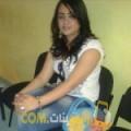 أنا سامية من الجزائر 29 سنة عازب(ة) و أبحث عن رجال ل الحب