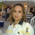أنا هديل من تونس 36 سنة مطلق(ة) و أبحث عن رجال ل الدردشة