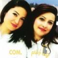 أنا هديل من الكويت 24 سنة عازب(ة) و أبحث عن رجال ل الحب