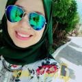 أنا نجاة من عمان 28 سنة عازب(ة) و أبحث عن رجال ل الزواج