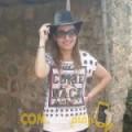 أنا رامة من الأردن 27 سنة عازب(ة) و أبحث عن رجال ل الزواج