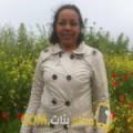 أنا حليمة من المغرب 50 سنة مطلق(ة) و أبحث عن رجال ل المتعة