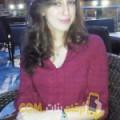 أنا جولية من تونس 26 سنة عازب(ة) و أبحث عن رجال ل الزواج