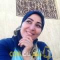 أنا دنيا من مصر 40 سنة مطلق(ة) و أبحث عن رجال ل الحب