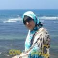 أنا نزهة من المغرب 40 سنة مطلق(ة) و أبحث عن رجال ل الزواج