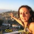 أنا سيلينة من فلسطين 33 سنة مطلق(ة) و أبحث عن رجال ل المتعة