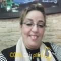 أنا زهيرة من المغرب 50 سنة مطلق(ة) و أبحث عن رجال ل التعارف