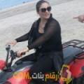 أنا مريم من تونس 37 سنة مطلق(ة) و أبحث عن رجال ل المتعة