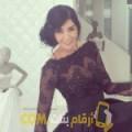 أنا منال من تونس 31 سنة مطلق(ة) و أبحث عن رجال ل المتعة
