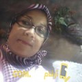 أنا رجاء من المغرب 49 سنة مطلق(ة) و أبحث عن رجال ل الدردشة