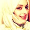 أنا حنونة من سوريا 25 سنة عازب(ة) و أبحث عن رجال ل الزواج