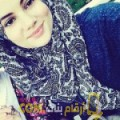أنا ميرة من الجزائر 28 سنة عازب(ة) و أبحث عن رجال ل المتعة