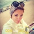 أنا دنيا من مصر 37 سنة مطلق(ة) و أبحث عن رجال ل الزواج
