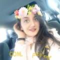أنا لارة من عمان 19 سنة عازب(ة) و أبحث عن رجال ل الصداقة