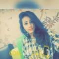 أنا حسناء من تونس 21 سنة عازب(ة) و أبحث عن رجال ل الحب