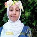 أنا هناء من سوريا 20 سنة عازب(ة) و أبحث عن رجال ل التعارف