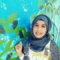 أنا نهى من الأردن 21 سنة عازب(ة) و أبحث عن رجال ل الزواج