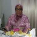 أنا زوبيدة من المغرب 62 سنة مطلق(ة) و أبحث عن رجال ل الحب