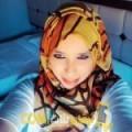 أنا منال من الكويت 25 سنة عازب(ة) و أبحث عن رجال ل الحب