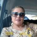 أنا مريم من المغرب 59 سنة مطلق(ة) و أبحث عن رجال ل الصداقة