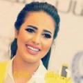 أنا آنسة من الكويت 36 سنة مطلق(ة) و أبحث عن رجال ل المتعة