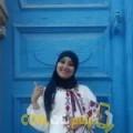 أنا عائشة من تونس 30 سنة عازب(ة) و أبحث عن رجال ل الصداقة