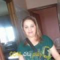 أنا نيرمين من فلسطين 38 سنة مطلق(ة) و أبحث عن رجال ل المتعة